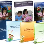 Standard edition of Children Learning Reading program
