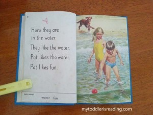Kaden read We Have Fun book 2A by W Murray.