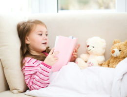 4 Ways to Gauge Your Child's Early Reading Potential