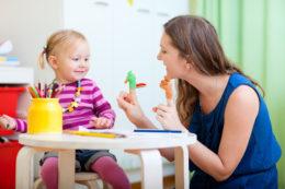 Build Up Your Child Phonemic Awareness Through Play