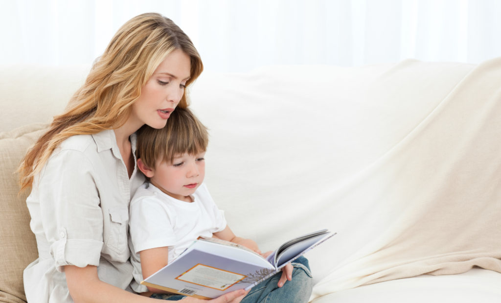 Can You Teach a Child to Read at Home? Yes You Can!